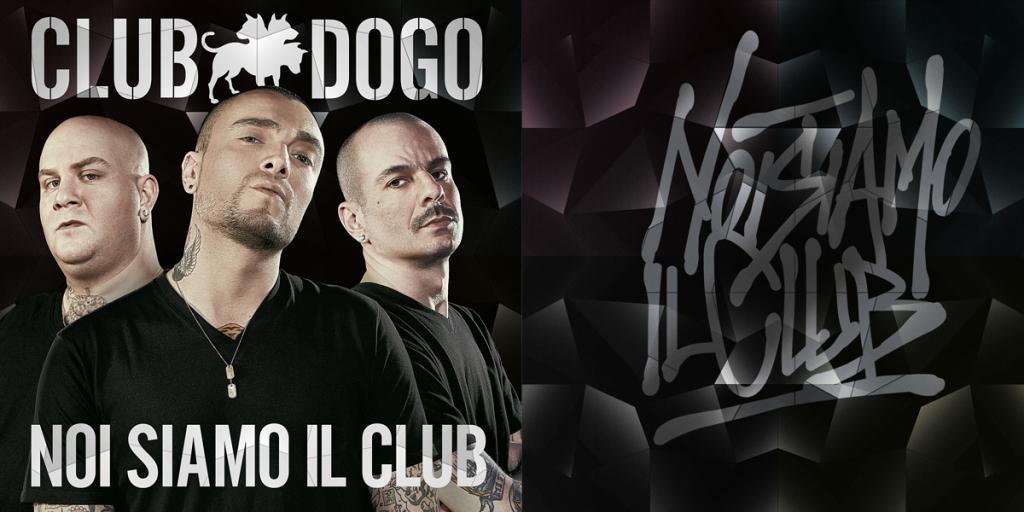 CLUB DOGO - Noi siamo il club