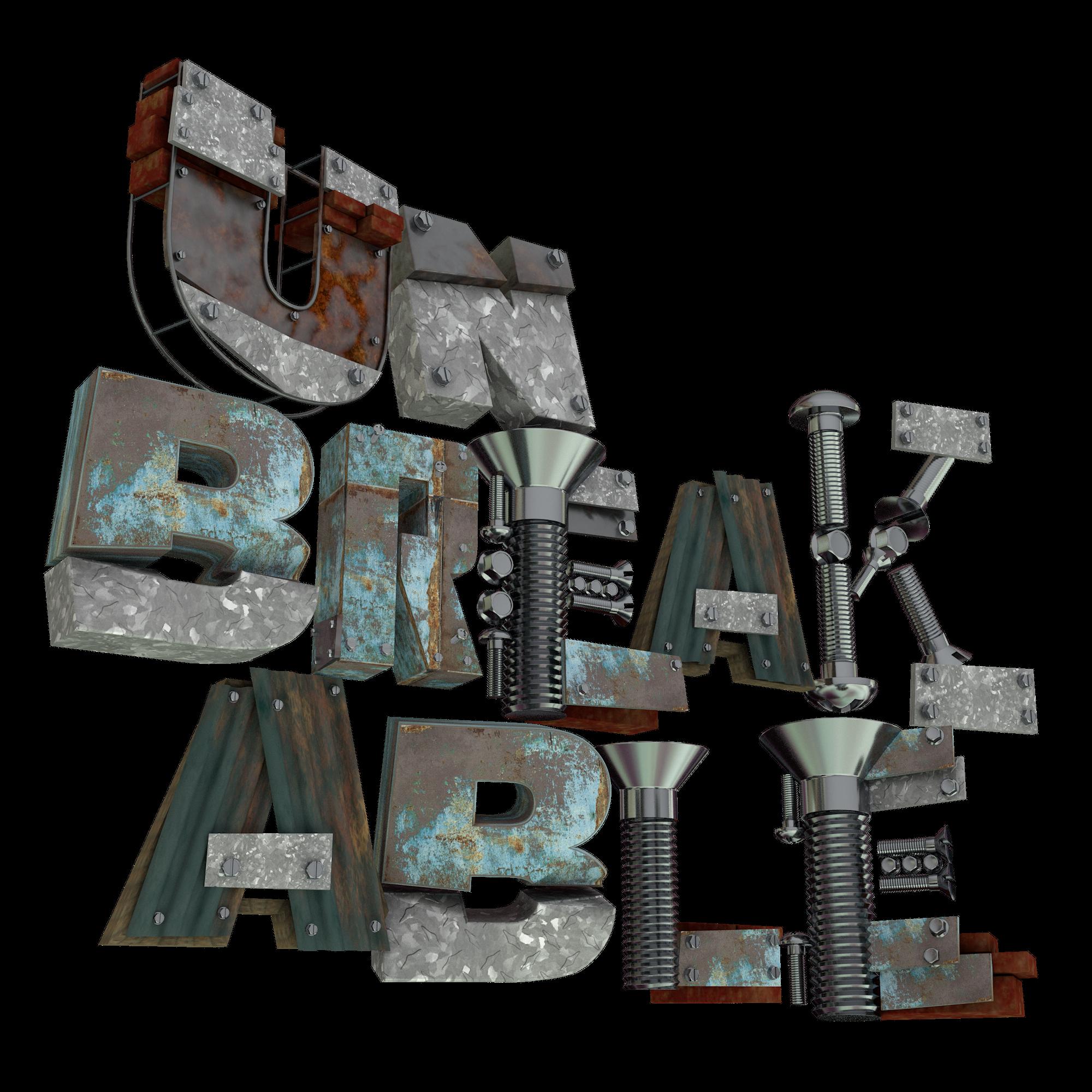 ALBOROSIE - Unbreakable type resolution